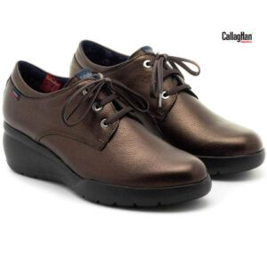 zapato mujer callaghan 25609